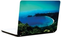 Pics And You Bold And Blue 19 3M/Avery Vinyl Laptop Decal (Laptops And MacBooks)