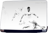 ShopMantra Cristiano Ronaldo Vinyl Laptop Decal (All Laptops With Screen Size Upto 15.6 Inch)