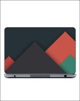 A G Enterprises HD Skins510 Vinyl (Grey Back) Laptop Decal (Laptop)