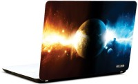 Pics And You Both Worlds Vinyl Laptop Decal (Laptops And Macbooks)