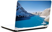 Pics And You Snowbound Nature 4 3M/Avery Vinyl Laptop Decal (Laptops And MacBooks)