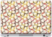Macmerise Candy Circles - Skin For Dell Inspiron 15R-5520 Vinyl Laptop Decal (Dell Inspiron 15R-5520)