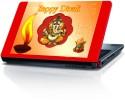 Shopkeeda Diwali SLS055190 Vinyl Laptop Decal Laptop