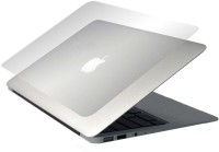 Saco Ultra Clear Top Guard For Air 13.3 Inches Vinyl Laptop Decal (Macbook)