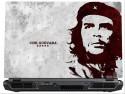 SkinShack Che Guevara Red & Grey (17 Inch) Vinyl Laptop Decal - Laptop