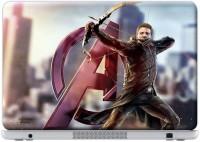 Macmerise Super Hawk - Skin For Sony Vaio E14 Vinyl Laptop Decal (Sony Vaio E14)