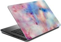 MeSleep Multi Color LS-79-547 Vinyl Laptop Decal 15.6 (Laptop)