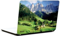 Pics And You Incredible Nature 9 3M/Avery Vinyl Laptop Decal (Laptops And MacBooks)