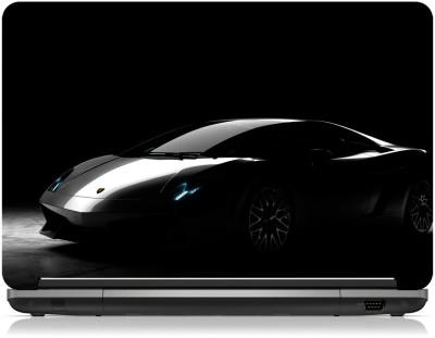 Brandpro Lamborghini Gallardo Black Skin 15 6 Inch Vinyl Laptop Decal