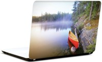 Pics And You Serene Scene 2 3M/Avery Vinyl Laptop Decal (Laptops And MacBooks)