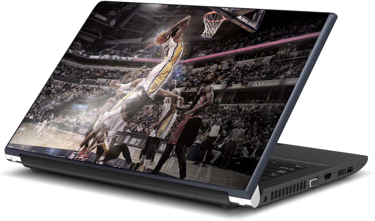Artifa Basketball Paul George Vinyl Laptop Decal Laptop
