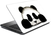 MeSleep Panda LS-85-015 Vinyl Laptop Decal (All Laptop Skin)