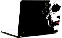 Pics And You Joker Faded Vinyl Laptop Decal (Laptops And Macbooks)