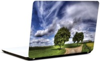 Pics And You Amazing Sky 4 3M/Avery Vinyl Laptop Decal (Laptops And MacBooks)