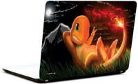 Pics And You Pokemon Cartoon Themed 141 3M/Avery Vinyl Laptop Decal (Laptops And MacBooks)