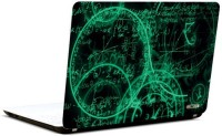 Pics And You Equations Vinyl Laptop Decal (Laptops And Macbooks)