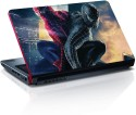 Amore Spider Man 2 Vinyl Laptop Decal - All Laptops With Screen Size Upto 15.6 Inch
