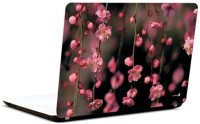 Pics And You Pink Blossoms Vinyl Laptop Decal (Laptops And Macbooks)