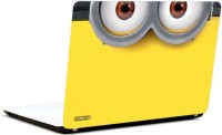 Pics And You Minion Lucid Vinyl Laptop Decal (Laptops And Macbooks)