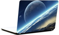 Pics And You Over The Clouds Vinyl Laptop Decal (Laptops And Macbooks)