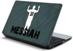 ezyPRNT Lionel Messi 'Messiah' Football Player LS00000402