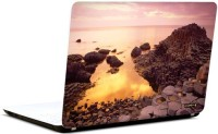 Pics And You Serene Scene 6 3M/Avery Vinyl Laptop Decal (Laptops And MacBooks)