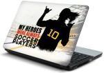ezyPRNT Ronaldinho Football Player LS00000415