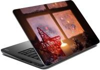 MeSleep Star LS-80-500 Vinyl Laptop Decal 15.6 (Laptop)
