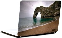 Pics And You Beachside View 19 3M/Avery Vinyl Laptop Decal (Laptops And MacBooks)