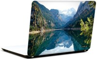 Pics And You Mountains And Hills 5 3M/Avery Vinyl Laptop Decal 15.6 (Laptops And MacBooks)