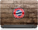 Zapskin FC Bayern Munchen Skin Vinyl Laptop Decal - Laptop