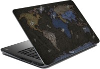 MeSleep Abstract LS-87-065 Vinyl Laptop Decal (All Laptop Skin)