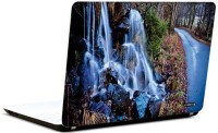 Pics And You Waterfall 18 3M/Avery Vinyl Laptop Decal (Laptops And MacBooks)