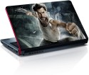 Amore Wolverine Hugh Jackman Vinyl Laptop Decal - All Laptops With Screen Size Upto 15.6 Inch