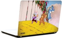 Pics And You Tom And Jerry Cartoon Themed 167 3M/Avery Vinyl Laptop Decal 15.6 (Laptops And MacBooks)