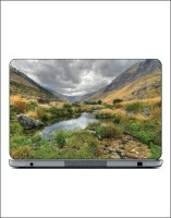 A G Enterprises HD Skins357 Vinyl (Grey Back) Laptop Decal (Laptop)