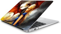 Hawtskin Game Of Thrones Khalessi Painting Vinyl Laptop Decal (Laptop)