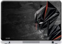 Macmerise Batman Geometric - Skin For Dell Inspiron 15 - 3000 Series Vinyl Laptop Decal 15.6 (Dell Inspiron 15 - 3000 Series)