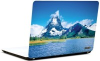 Pics And You Bold And Blue 17 3M/Avery Vinyl Laptop Decal (Laptops And MacBooks)