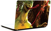 Pics And You Fantasy Creature Vinyl Laptop Decal (Laptops And Macbooks)