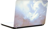 Pics And You Enchanting Clouds 7 3M/Avery Vinyl Laptop Decal (Laptops And MacBooks)