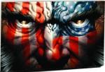 Magickrafts Uncle Sam