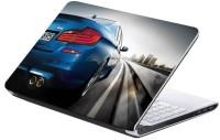 AV Styles Tail Light Of Bmw Skin Vinyl Laptop Decal (All Laptops)