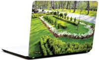 Pics And You Bloom And Blossom 19 3M/Avery Vinyl Laptop Decal (Laptops And MacBooks)