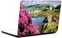 Pics And You Bloom And Blossom 4 3M/Avery Vinyl Laptop Decal (Laptops And MacBooks)