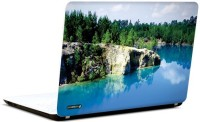 Pics And You Amazing Nature 20 3M/Avery Vinyl Laptop Decal (Laptops And MacBooks)