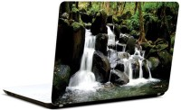Pics And You Wonderful Waterfall 7 3M/Avery Vinyl Laptop Decal (Laptops And MacBooks)