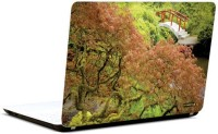 Pics And You Amazing Forest 2 3M/Avery Vinyl Laptop Decal (Laptops And MacBooks)
