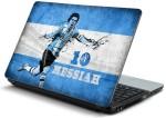 ezyPRNT Lionel Messi Football Player LS00000496