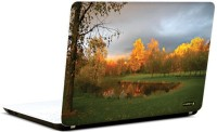 Pics And You Serene Scene 9 3M/Avery Vinyl Laptop Decal (Laptops And MacBooks)